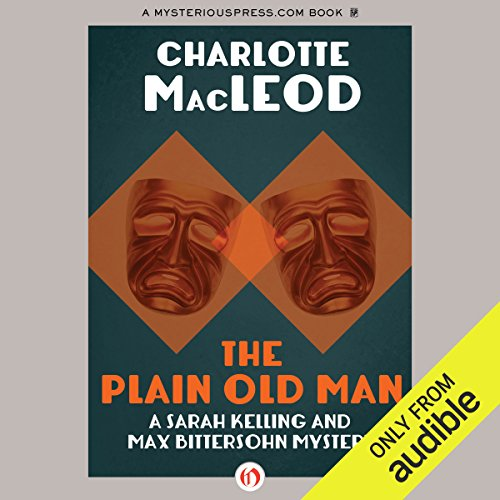 The Plain Old Man cover art
