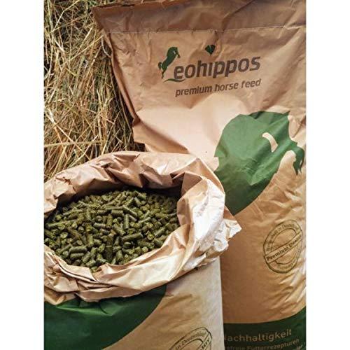 Eohippos More Fiber 20 kg