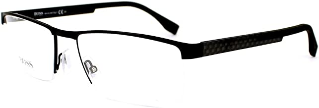Optical frame Hugo Boss Metal Black - Carbon (BOSS 0734 KCQ)