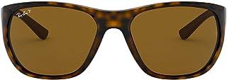نظارات شمسية للرجال من ريبان , عدسات