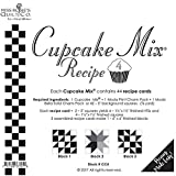 Quilting the MODA Cupcake Mix Recipe