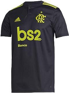 Camisa Flamengo Oficial III Adidas