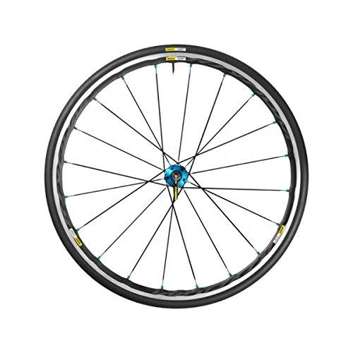 Mavic - Ksyrium Elite Blue Rear, Color Blue