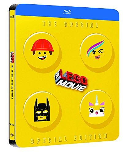 La Grande Aventure Lego [Francia] [Blu-ray]