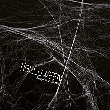 Halloween Songs and Sounds: Disturbing Music From The Darkest Nightmares