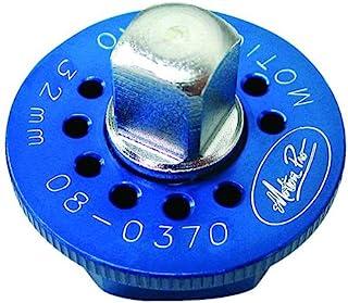 Adaptador de alavanca combo Motion Pro 08-0370 32 mm T6