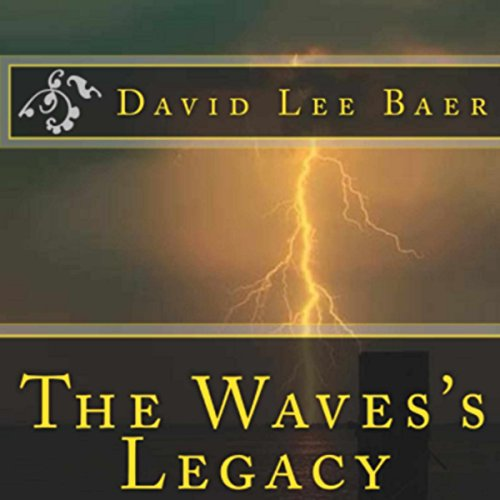 The Waves's Legacy audiobook cover art