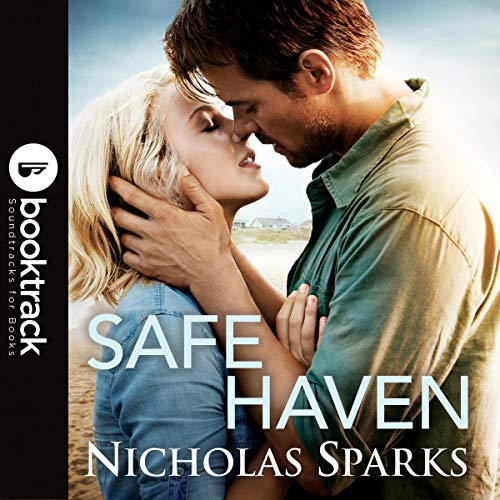 Safe Haven audiobook cover art