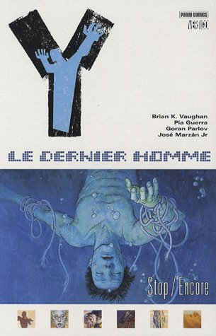 Y : Le Dernier Homme Tome 4