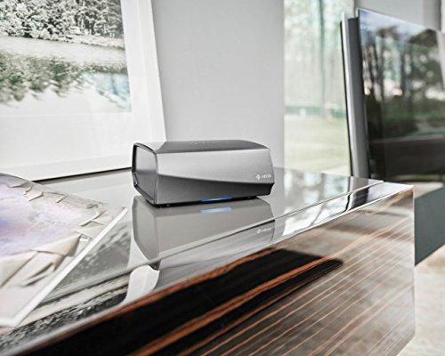 HEOS by Denon HEOSLINKHS2SRE2 Multiroom Audio-Streaming Vor-Verstärker - 5