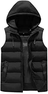 Best hooded frost free vest Reviews