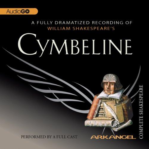 Cymbeline: The Arkangel Shakespeare