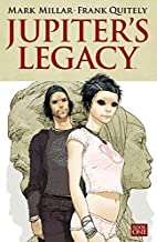 jupiter's legacy 5