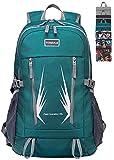 Best Water Proof Backpacks - TOMULE 40L Camping Hiking Daypacks, Waterproof Packable Casual Review