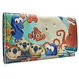 Finding Dory Nemo & Marlin Portemonnaie Geldbörse...