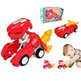 Toys for 2-8 Year Old Boy, Birthday Gifts for Kids...
