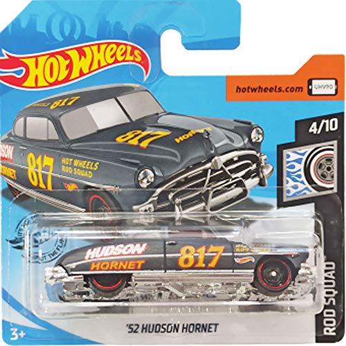 Hot Wheels '52 Hudson Hornet Rod Squad 4/10 2020