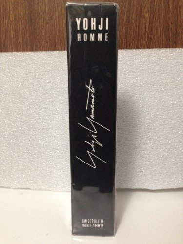 yohji Homme by yohji Yamamoto for MEN edt Spray 3.4oz/100ml by yohji Yamamoto