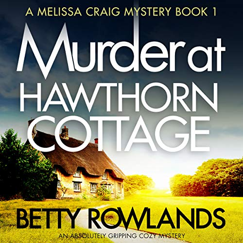 Murder at Hawthorn Cottage Titelbild