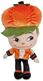 wreck it ralph gloyd orangeboar