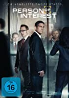 Person of Interest - 2. Staffel