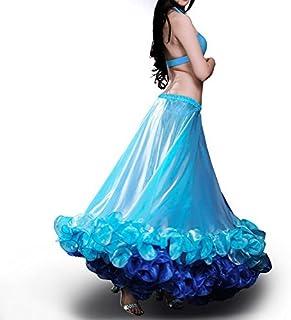 aace42a8c Amazon.es: La danza del vientre - Azul: Ropa