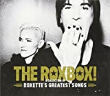 Roxbox: A Collection of Roxette's Greatest by ROXETTE (2013-05-04)