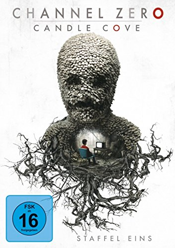 Staffel 1: Candle Cove (2 DVDs)