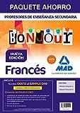 Paquete Ahorro Francés Cuerpo de Profesores de Enseñanza Secundaria