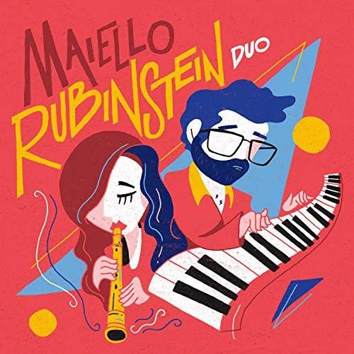 Maiello Rubinstein Duo feat. Tali Rubinstein & Apollonio Maiello