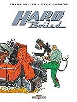 Hard Boiled (NED) de Geof Darrow