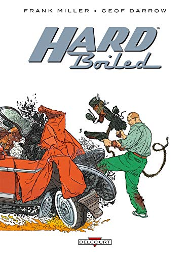 Hard Boiled (NED)