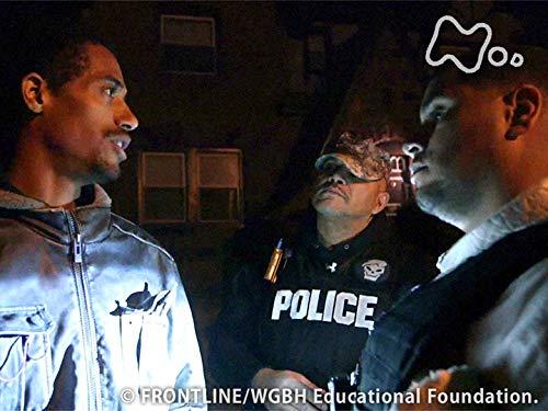 「警察を取り締まれ もうひとつのBLM運動」