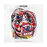 Halestorm Album Cover - Reanimate 3.0 The Covers EP Canvas Poster Bedroom Decor Sports Landscape Office Room Decor Gift 12×12inch(30×30cm) Unframe-style1