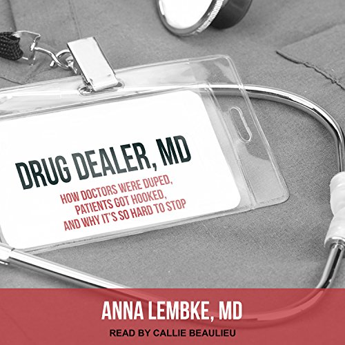 Drug Dealer, MD cover art