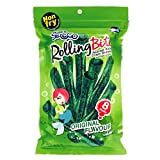 SELECO Seaweed Snacks | Roasted Rolling Bite Crispy Seaweed / Asian Snacks - Korean Snacks - Sushi Nori - Seaweed Chips - Seaweed Snack - Korean Food - Kombu - Healthy Thins (Pack of 1)