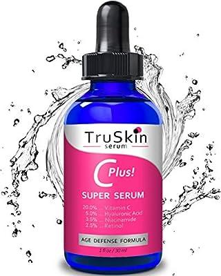 TruSkin Vitamin C-Plus Super