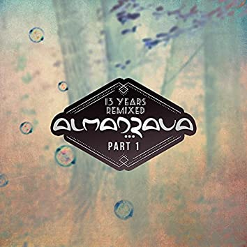 13 Years Remixed Part 1 - EP