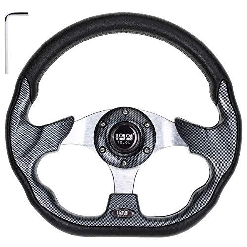 SuperATV Steering Wheel Adjustment Shock for Polaris RZR 800//570 XP 900 and...