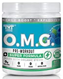 OMG Pre-Workout