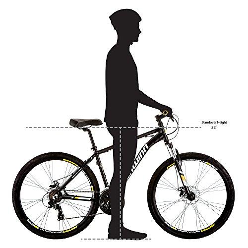 """51BcEmo77kL。 SL500ロイスユニオンメンズグラベルバイク27.5 """"または700cホイール"""
