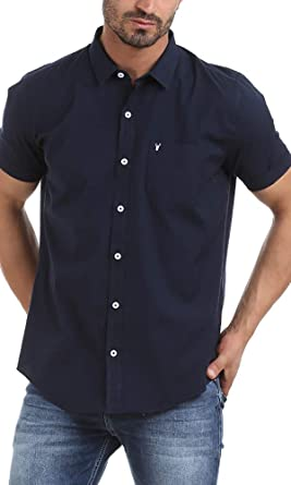 قميص قطن للرجال