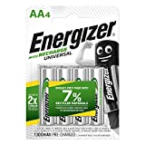 Energizer E301376000 NimH-Akku Rechargeable Universal