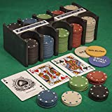 Poker - Set Texas Hold'Em Lata