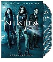 Nikita: The Complete Second Season [DVD] [Import]