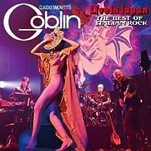 Live In Japan - The Best Of Italian Rock (Blu Spec)