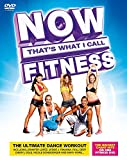 Now That's What I Call A Fitness Dvd: Ultimate Dance Workout [Edizione: Regno Unito]...