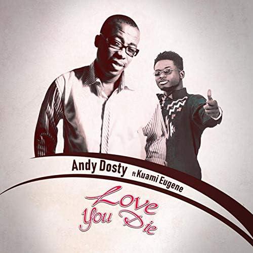 Andy Dosty feat. Kuami Eugene