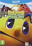 NAMCO PAC-MAN AND THE GHOSTLY ADVENTURES PER WII U VERSIONE ITALIANA