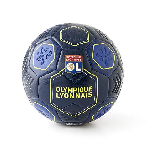 Olympique Lyonnais Ballon Sport Performance Taille 5